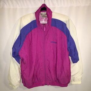 VINTAGE | ADIDAS | MEDIUM | WINDBREAKER JACKET